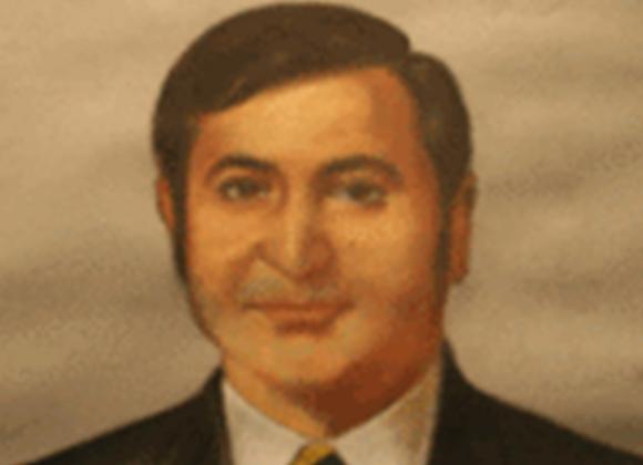 John M. Azarian, Sr.